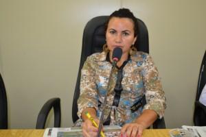 Vereadora Maria Simplício quer a conclusão de Mini-CEU na Santo Antonio