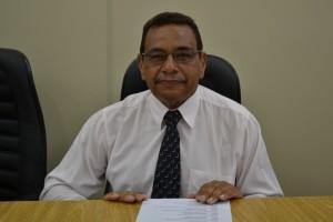 Vereador questiona Bandeirante por não cumprir lei municipal