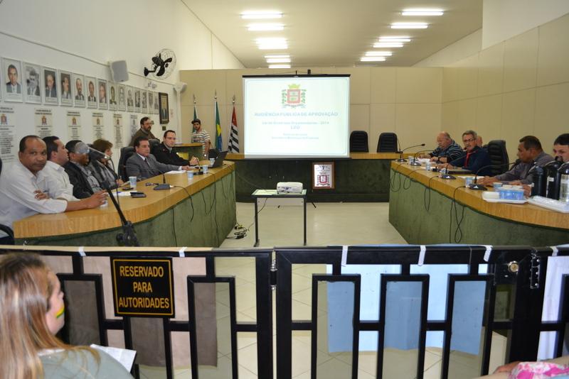 Prefeitura de Ferraz projeta arrecadação de R$256,1 milhões em 2014