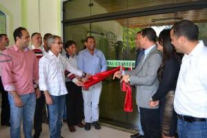 Prefeitura de Ferraz reabre velório municipal no Cemitério do Cambiri