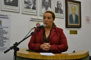 Vereadora Ana do PV decide fazer levantamento de pontos de lixo na cidade