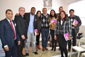 Conselheiros tutelares de Ferraz são empossados em cerimônia na Associação Comercial