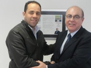 Vereador Aurelio Alegrete quer a instalação do Acessa SP na Vila Santa Margarida