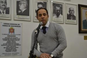 Aurelio Alegrete promove debate sobre a Política Municipal de Resíduos Sólidos na 2ª feira