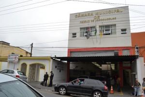 Câmara Municipal disponibiliza projeto do PPA