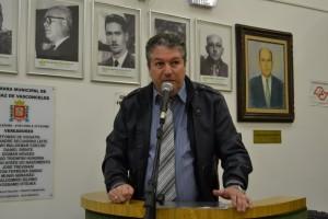 Edson Cury lamenta a possível demissão de 26 guardas civis municipais
