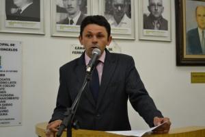 Comissão promete estudar contrato de concessão do transporte público