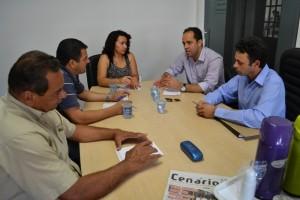 Comissão pedirá cópia do contrato de concessão do transporte público a Prefeitura Municipal