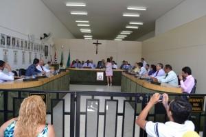 Câmara Municipal aprova a criação da Taxa de Bombeiros