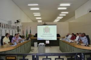Arrecadação municipal atinge R$241,4 milhões em 2013