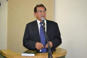 Ferraz perde o ex-vereador e advogado Lucas de Mello, de 72 anos