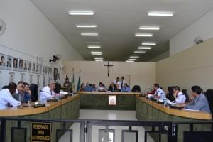 Câmara aprova aumento de vagas da Frente Municipal de Trabalho