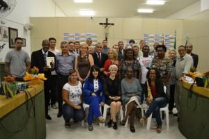 Especialistas debatem liberdade religiosa e cidadania em Ferraz