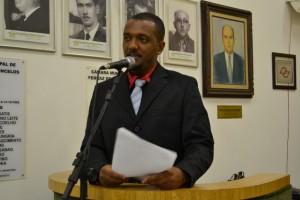 Vereador cobra critérios de Secretaria para selecionar novos mutuários