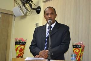 Vereador Tonho (PSD) promove fórum de liberdade religiosa e cidadania