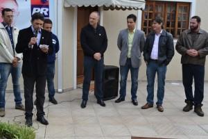 Partido reúne lideranças para discutir o seu fortalecimento