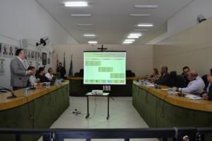 Ferraz pretende construir centro de hemodiálise
