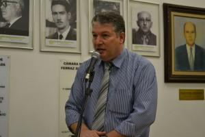Câmara Municipal tem contas de 2012 aprovadas pelo TCE