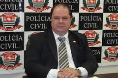 Vereadores se reúnem com delegado-geral em São Paulo