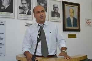 Câmara elege membros de comissões permanentes