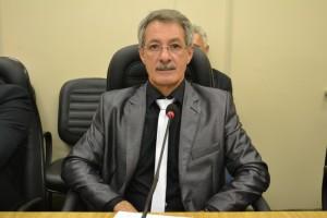 Vice-presidente comanda 1ª sessão ordinária de 2015