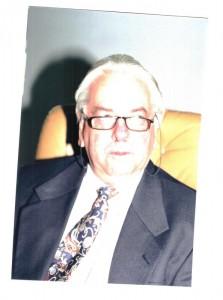 Ex-vereador será homenageado com nome de escola
