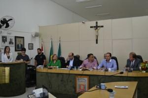 Presidente aponta a relevância de seminário fundiário