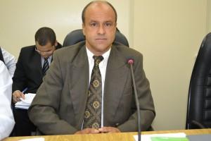 Vereador Roberto