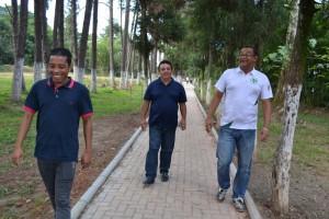 Vereador Zé João promove maratona de visitas a bairros