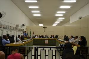 Câmara rejeita contas de 2012 do ex-prefeito Dr. Jorge