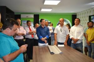 Agência confirma alça de acesso ao Rodoanel no Cambiri