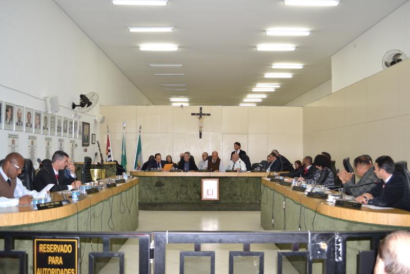 Câmara aprova revisão salarial anual para seus servidores