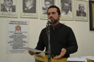 Petista propõe a criação de sistema cicloviário e bicicletário