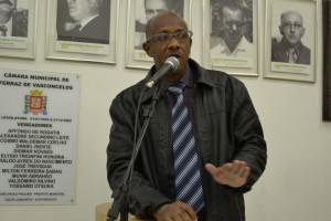 Tonho decide abrir mão da vice-presidência do PSD