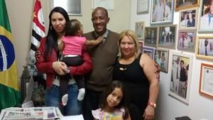 No 1º semestre, Tonho atende mais de 3 mil moradores