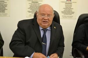 Valtinho do Ipanema vai insistir na construção de velório