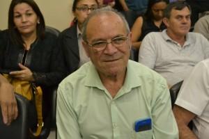 Câmara aprova a criação do Fundo Municipal do Idoso