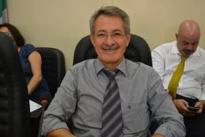Vereador Ratinho (SDD) sugere reajuste de bolsa auxílio