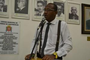 Vereador Tonho (PSD) quer anistia para imóveis residenciais