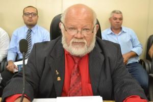 Valtinho do Ipanema cobra o cumprimento de lei municipal