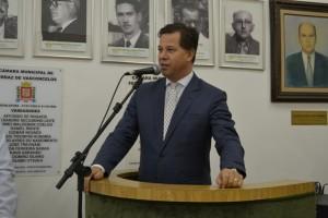 Prazo para prefeito afastado apresentar defesa prévia acaba nesta 4ª