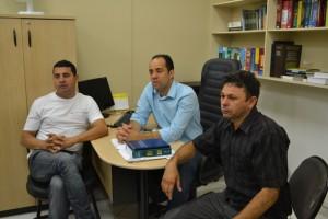 Comissão publica notificação de Acir Filló nesta 4ª feira
