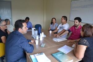 Habitação promete estudar a regularização do Jardim Renata