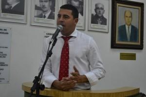 Willians do Gás quer agendamento de consulta médica por telefone