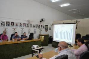 Prefeitura estoura a receita em R$23 milhões no ano passado
