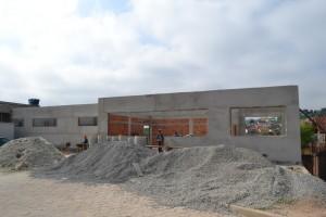 Nova sede poderá ser concluída no 2º semestre deste ano