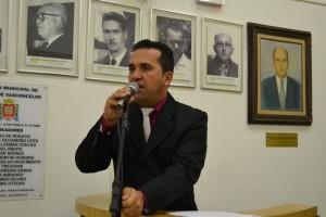 Prefeitura não disponibiliza cópias da Lei Maria da Penha