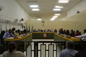 Câmara aprova reajuste a entidades sociais conveniadas