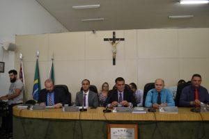 Câmara elege integrantes das comissões competentes