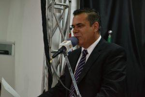 Inha convida população a assistir a 1ª sessão ordinária de 2017